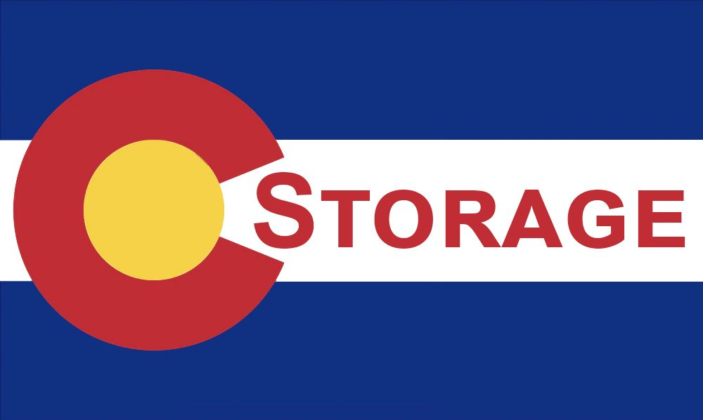 Colorado Storage